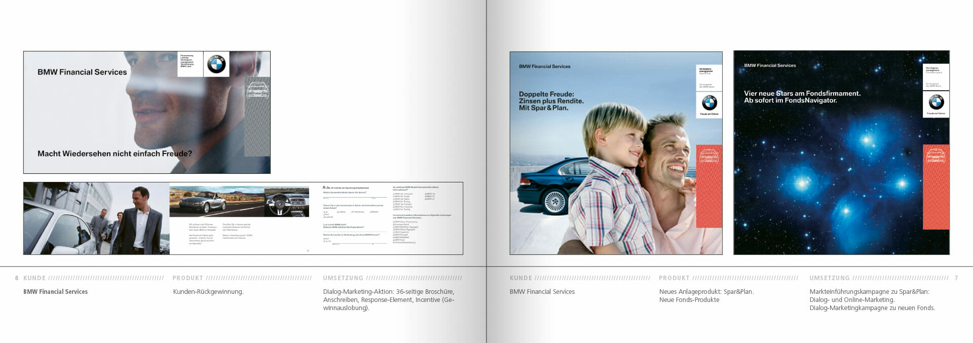 BMW Group Works 2001-2009 Booklet 6-7