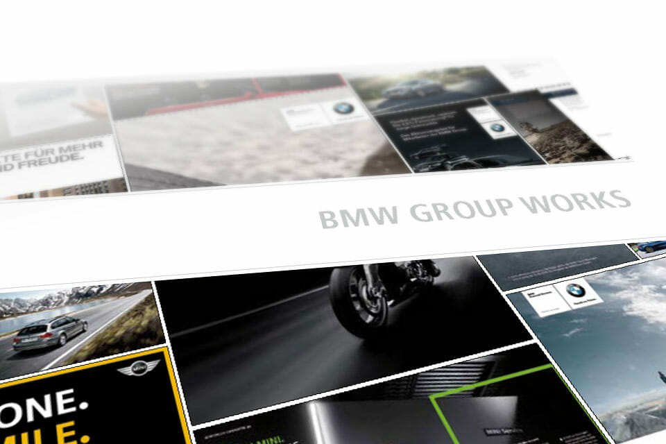 BMW Group Works Preview