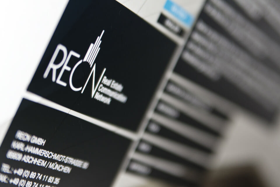 RECN Website 2010 Preview