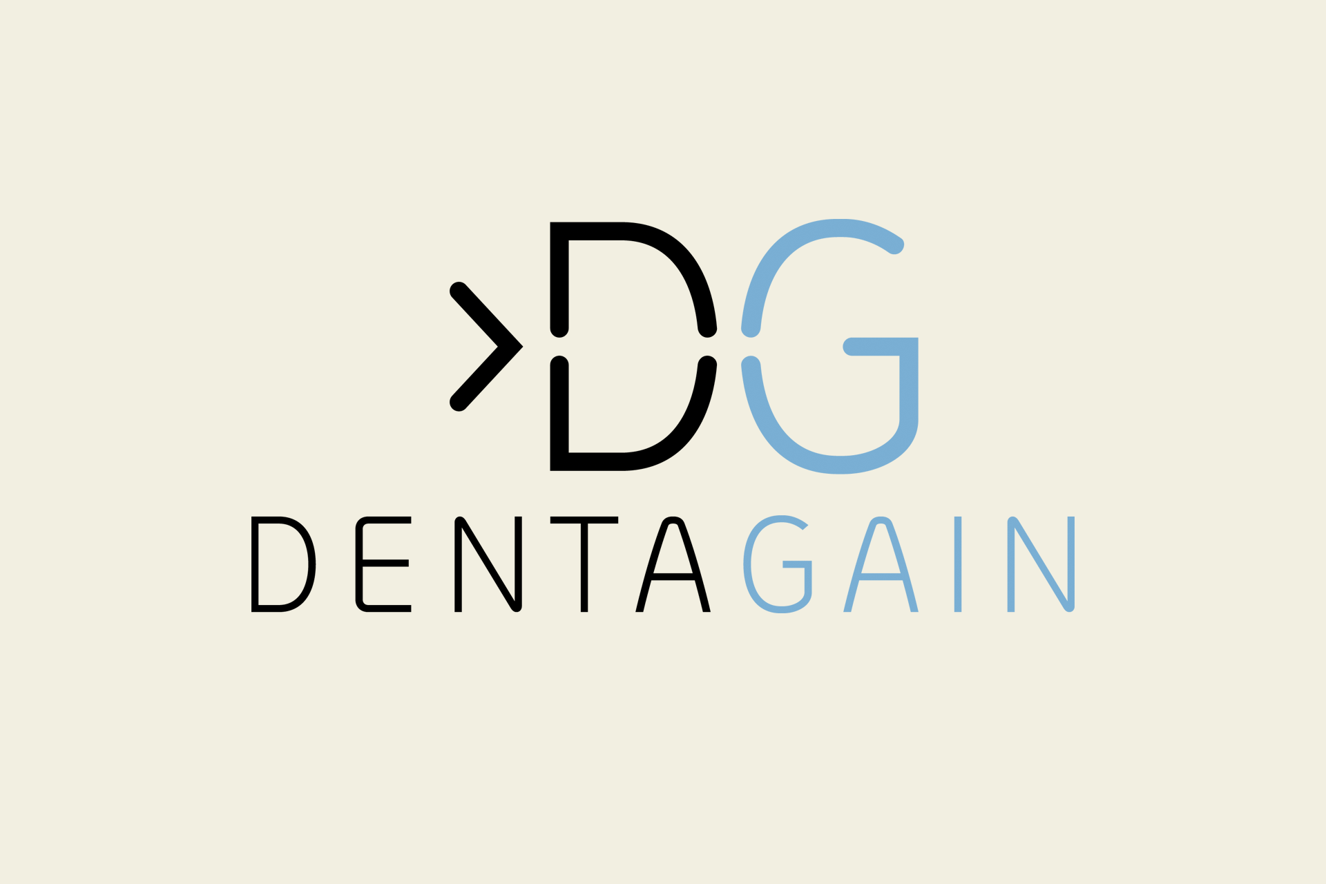 DentaGain Logo final