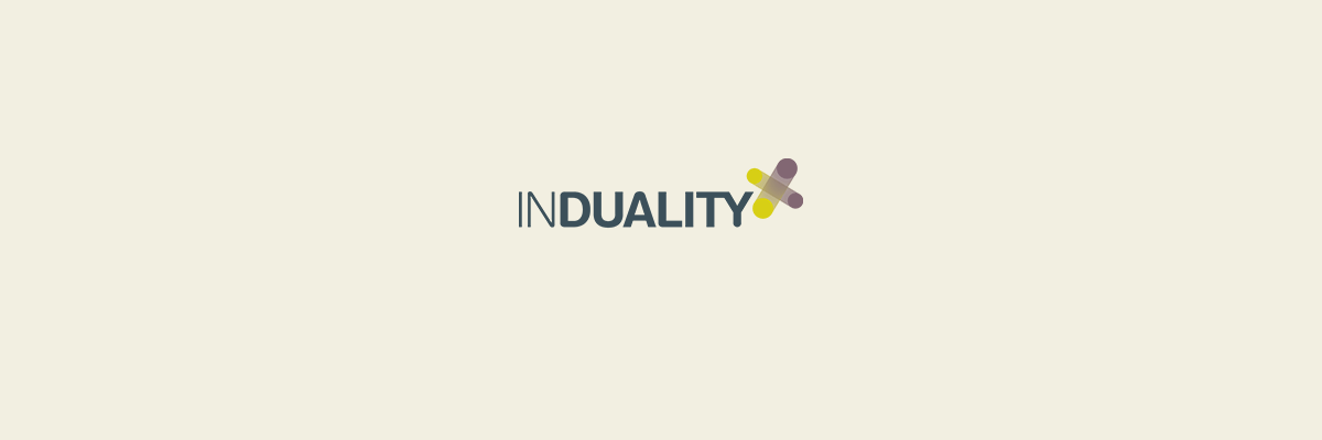 Induality Logo Post Titel